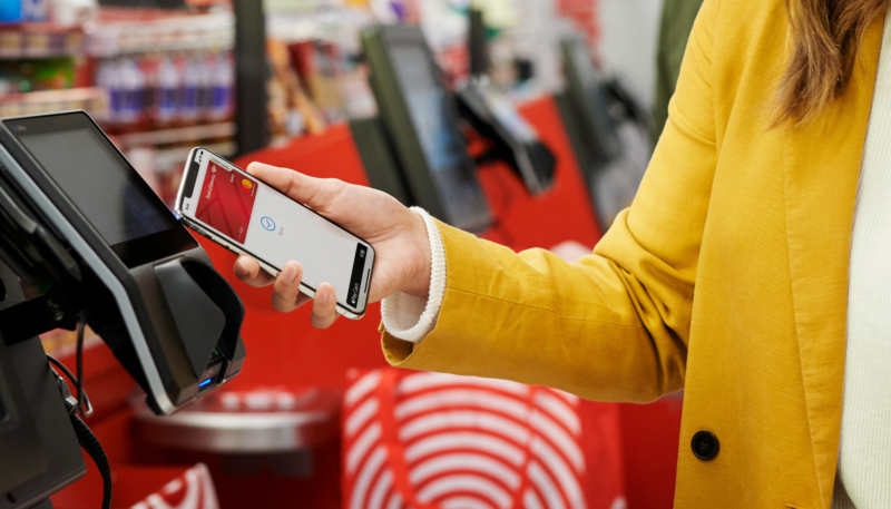 Target, Taco Bell, Many Others to Begin Accepting Apple Pay at Checkout