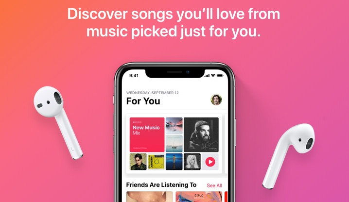 Verizon to Bundle Apple Music With Two Most-Expensive Monthly Plans Beginning Jan. 17