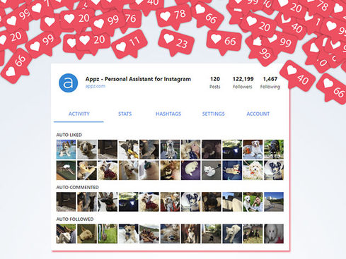 MacTrast Deals: Appz Instagram Assistant: Lifetime Subscription