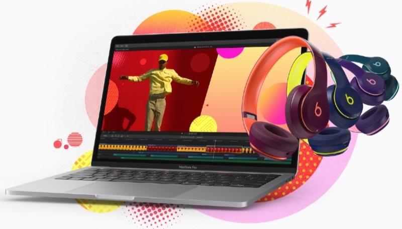 Apple's 'Back to Uni' Promotion Kicks Off in Australia & New Zealand, Get Free Beats w/ Mac or iPad Pro Purchase