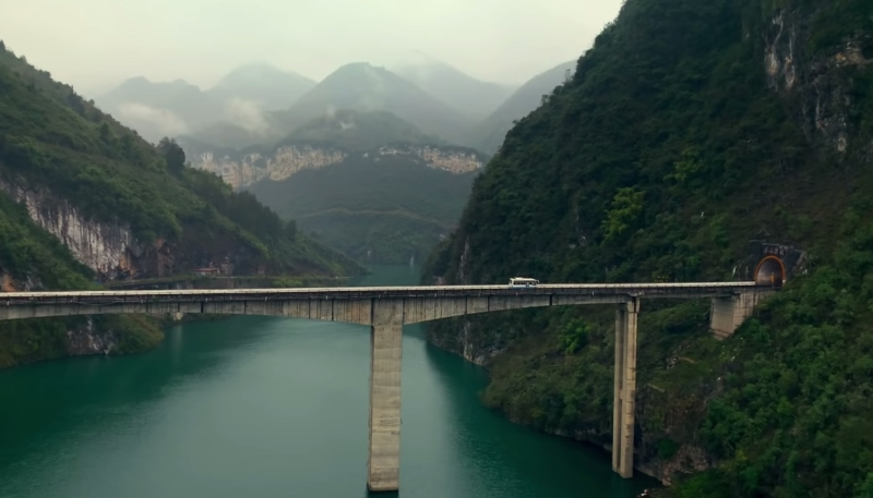 Apple Celebrates Chinese New Year With 'Shot on iPhone' Short Film, 'The Bucket'