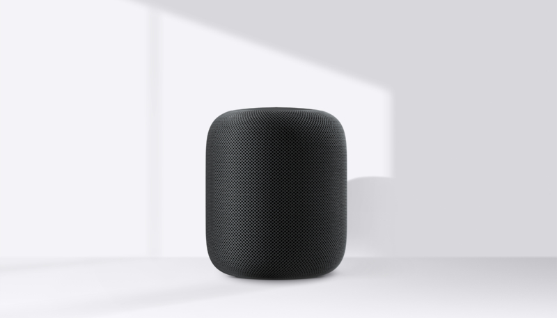 Apple's HomePod to Launch in China and Hong Kong January 18