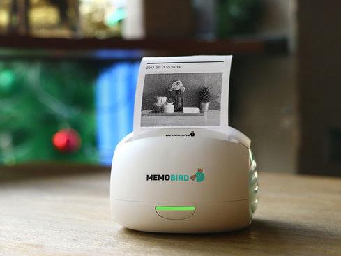 MacTrast Deals: MEMOBIRD Mobile Thermal Printer