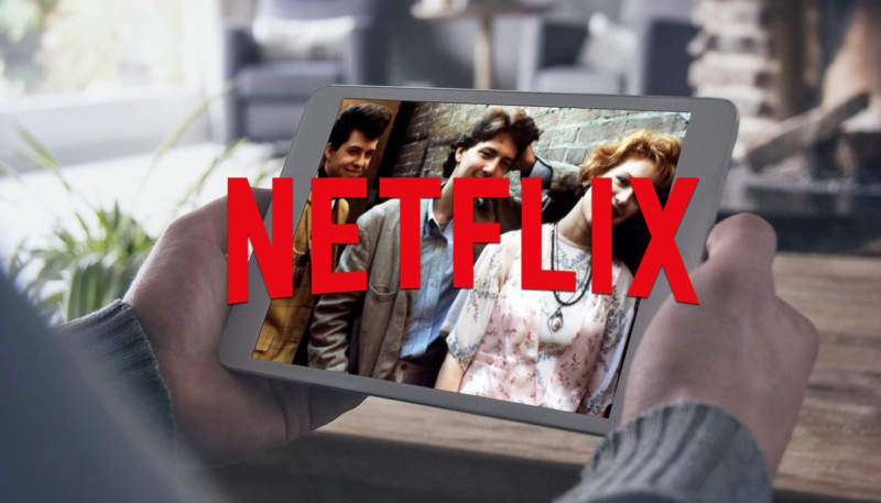 Netflix to Soon Allow Users to Remove Shows From 'Continue Watching' in iOS App