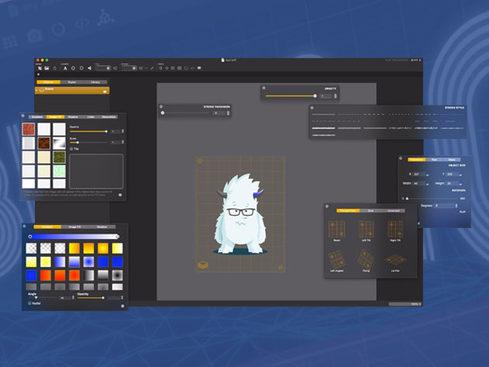 MacTrast Deals: Biff 2 Vector Tool - The Non-Designer's Design Tool to Design Beautiful Vector-Graphics