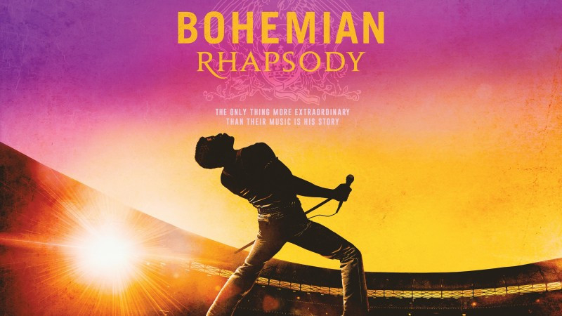 Apple Music Exclusive Special Feature Offers BTS Look at Queen Biopic 'Bohemian Rhapsody'