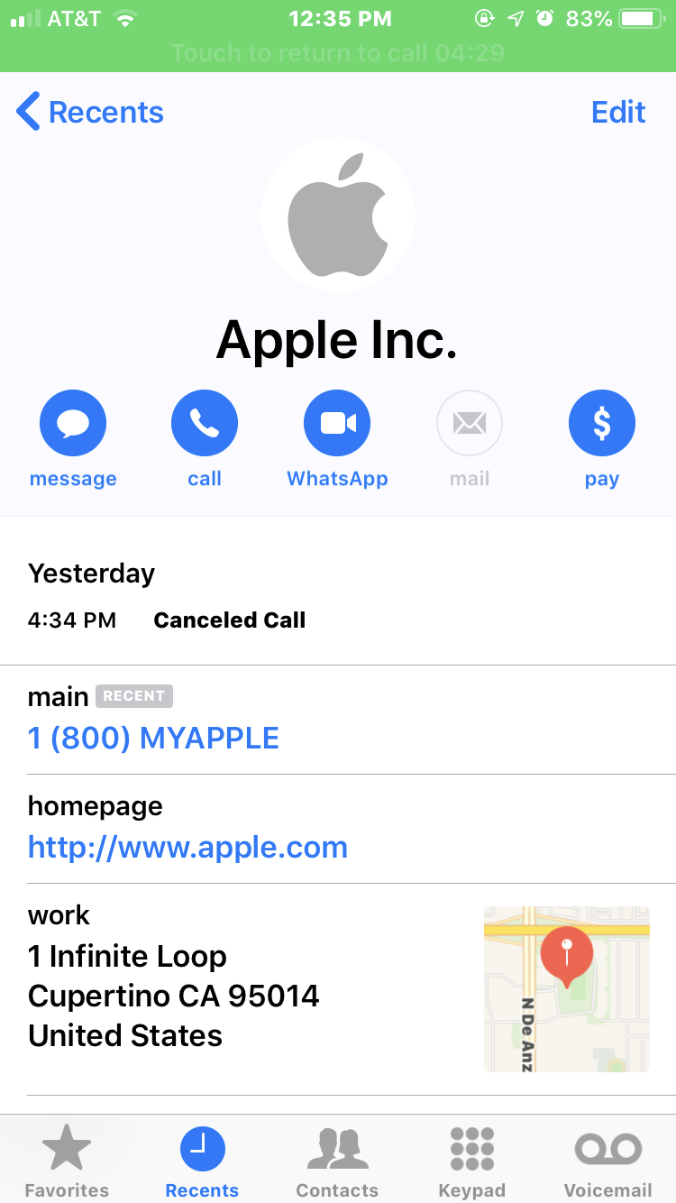 Be Ever Vigilant! - Apple Phishing Scams Are Growing More Sophisticated
