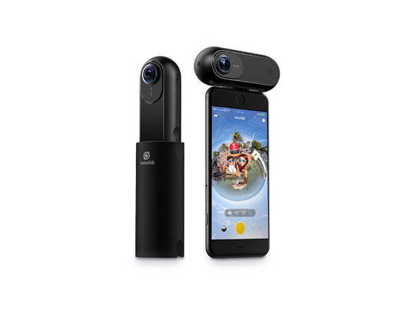 MacTrast Deals: Insta360 ONE 4K Action Camera