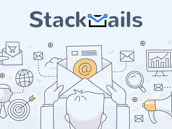 MacTrast Deals: Stackmails Email Automation Unlimited Plan: Lifetime Subscription