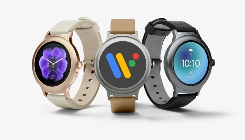Is a Google 'Pixel Watch' on the Way? – Google Makes $40 Million Deal for Fossil Smartwatch Tech