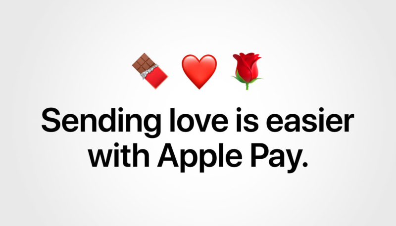 Save $15 on Flowers for Your Valentine When You Pay Using Apple Pay