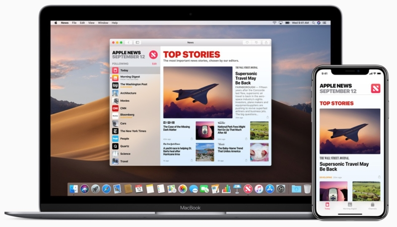 Publishers Complaining of 'Atrociously Low' Apple News Revenues