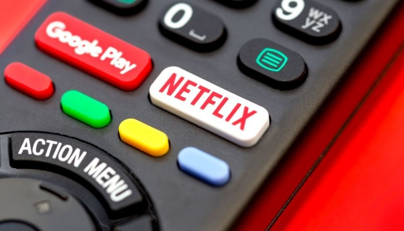 Netflix April 2019 Comings and Goings