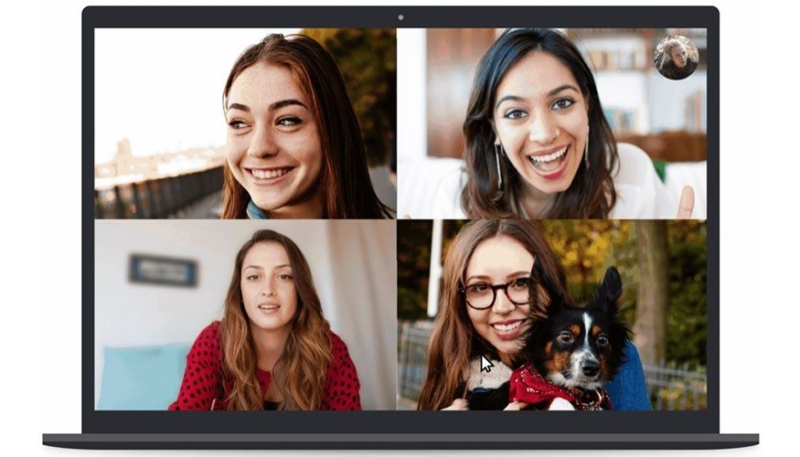 Skype Adding Background Blurring Feature for Live Video Calls