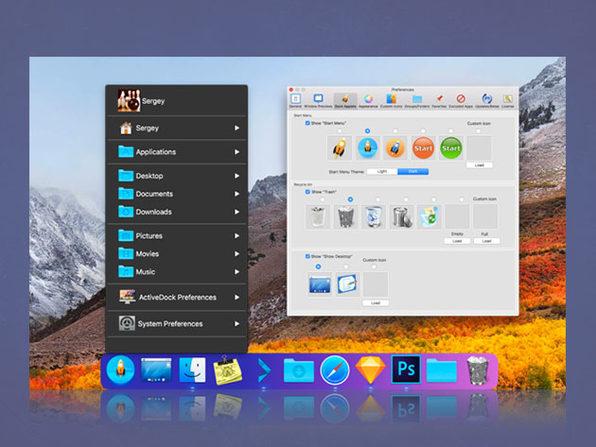 MacTrast Deals: ActiveDock For Mac: Lifetime License