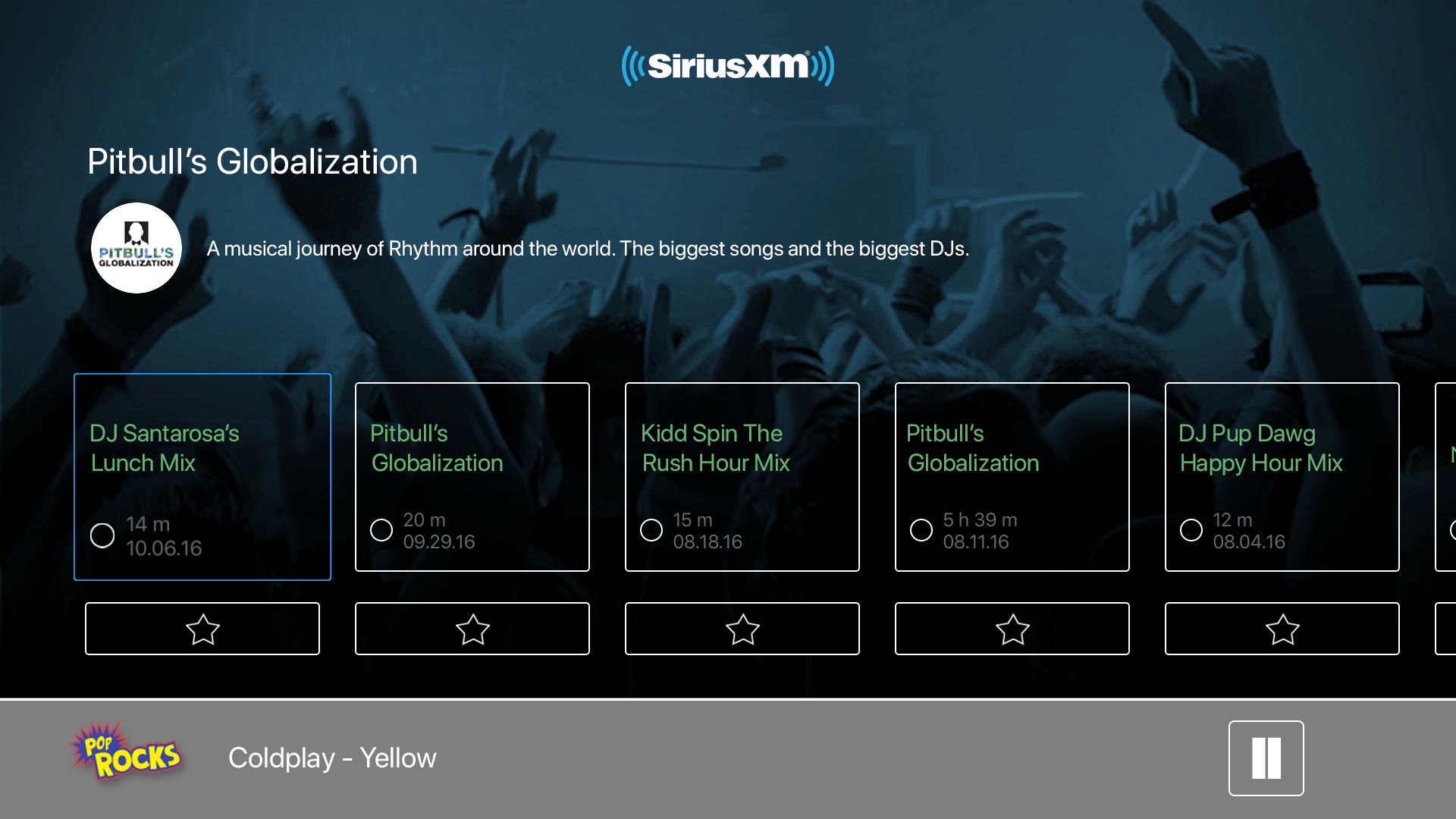 Stern Tv App