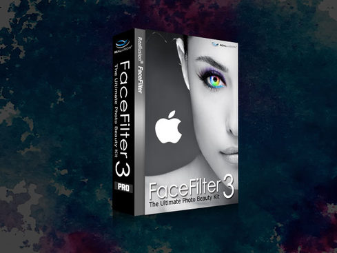 MacTrast Deals: FaceFilter Pro 3 – The Ultimate Beauty Kit for All Your Photos