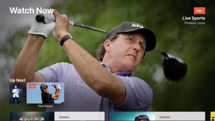 FuboTV App Now Integrates With Apple TV's TV App