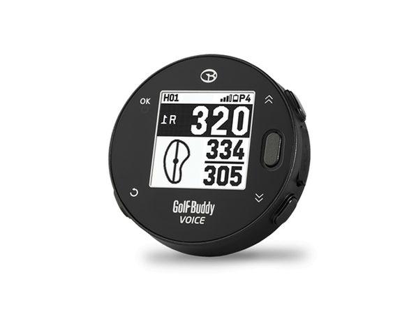 MacTrast Deals: GolfBuddy VoiceX Smart Talking Golf GPS
