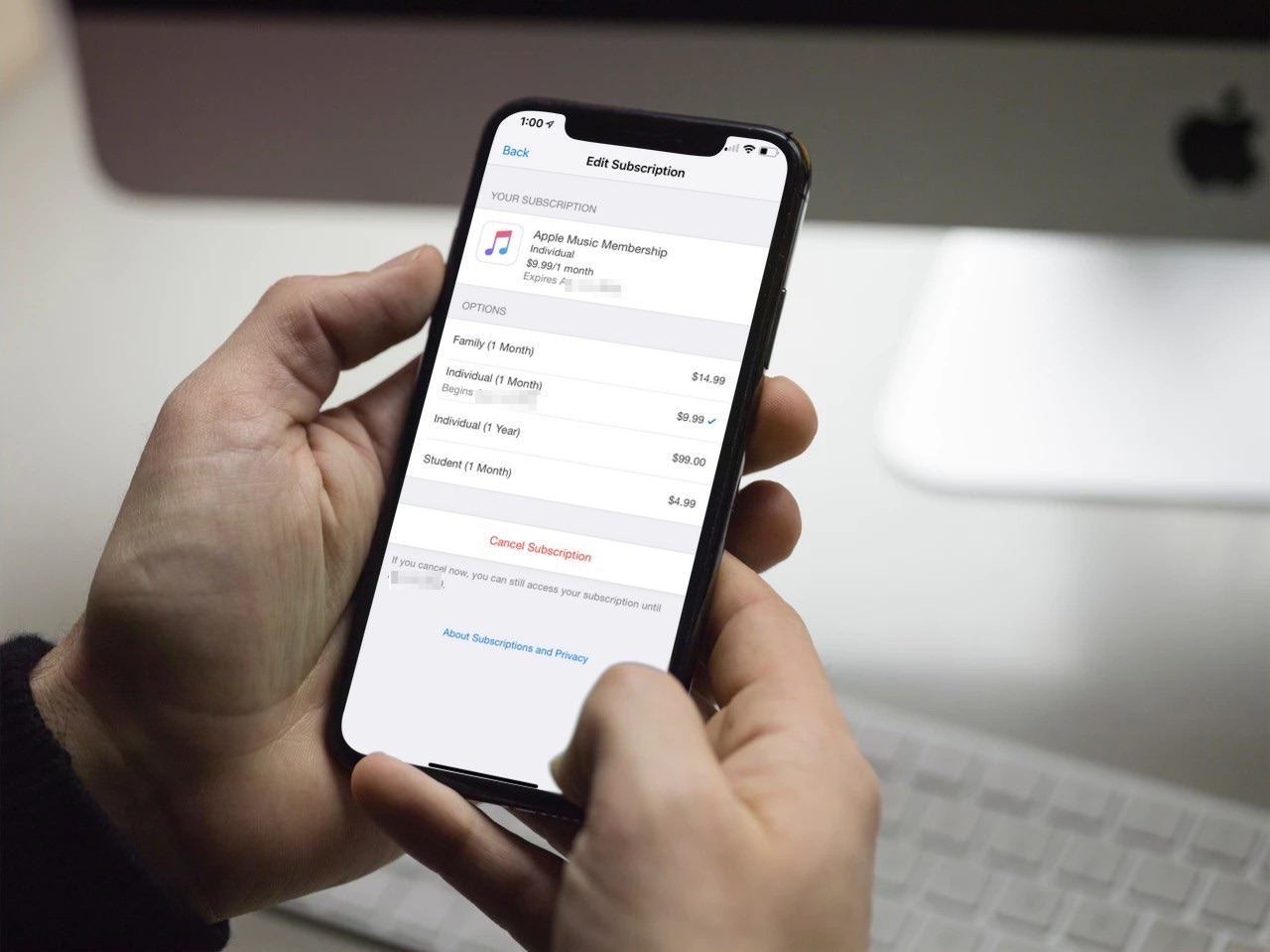 How To Cancel or Change Subscriptions on Your iOS Device