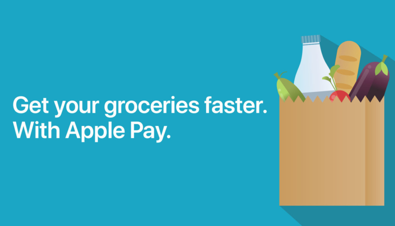 Get Free Grocery Delivery from Instacart with Apple Pay