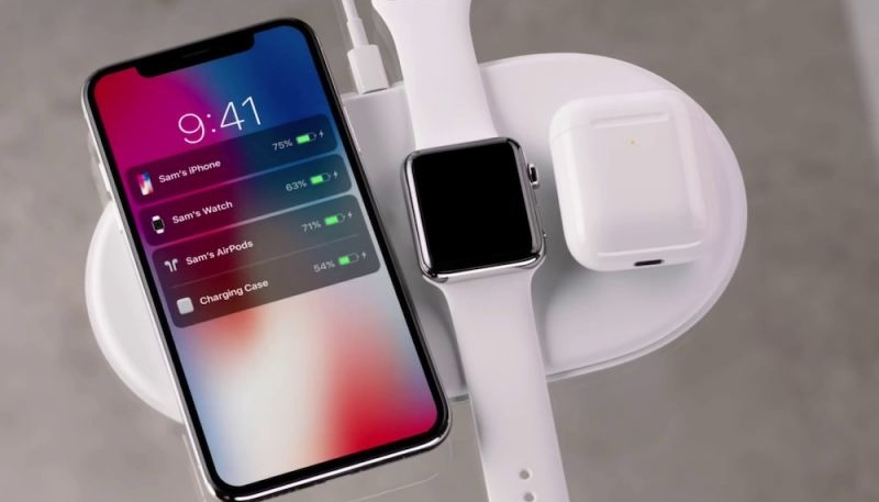 Apple Pulls the Plug on AirPower, Cites Quality Issues