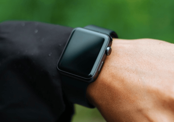 Apple Bagged Top Place in Wearables Market in Q4, 2018