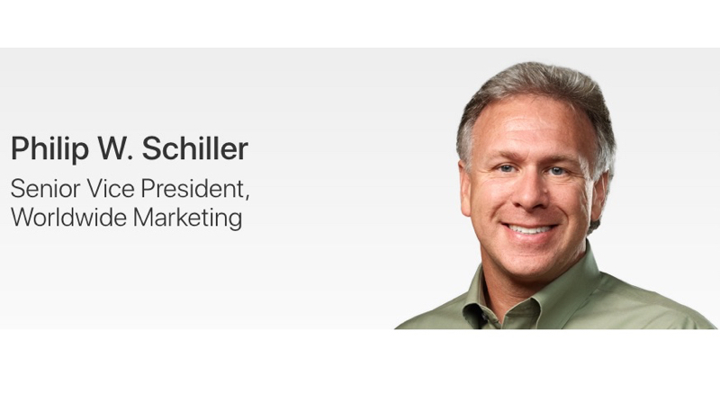 Apple SVP of Worldwide Marketing Phil Schiller Makes a Rare Podcast Appearance, Discusses WWDC 2019