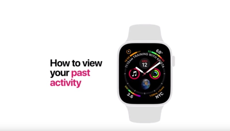 Apple Premieres Five New Apple Watch 'Tip' Videos on Using Siri, Setting Exercise Goals, More