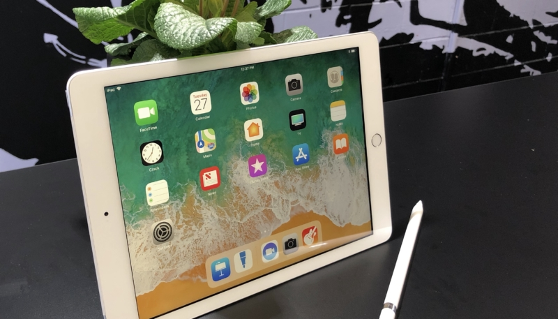 Supply Chain Rumor Suggests Minimal Changes for 7th Gen iPad