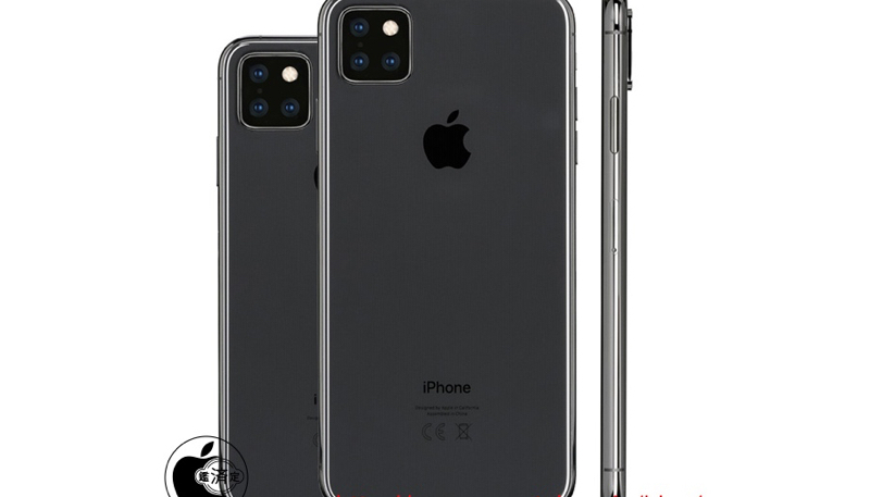 Another Report Indicates 2019 iPhones to Have Square Camera Bump w/ Triple-Lens Configuration