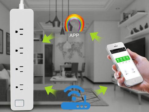 MacTrast Deals: iPM Smart Home Power Strip