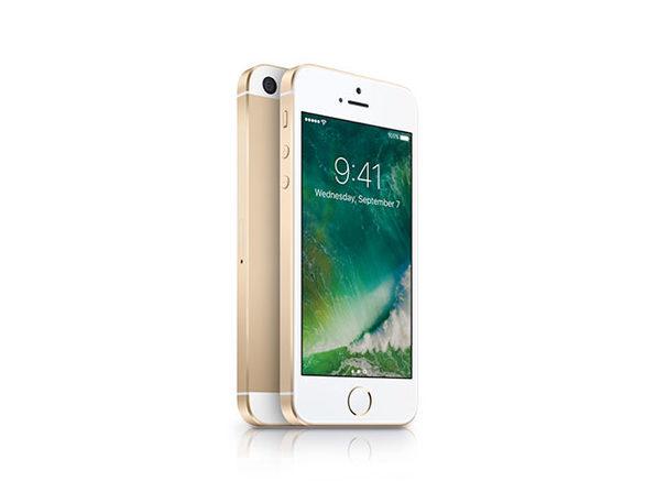 MacTrast Deals: Unlocked Apple iPhone SE 4″ 32GB