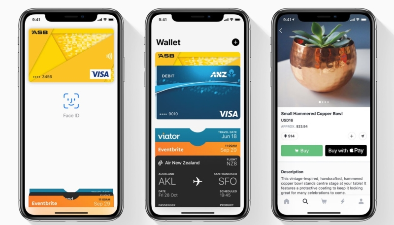 Apple Pay Scores Additional Banks in New Zealand, Spain, Germany, Poland, Denmark, and Finland