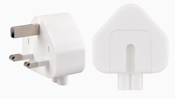 Apple Announces Recall of AC Wall Plug Adapters and Apple World Travel Adapter Kits