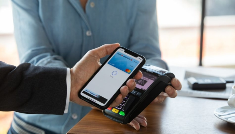 Apple Pay Has Officially Launched in Austria
