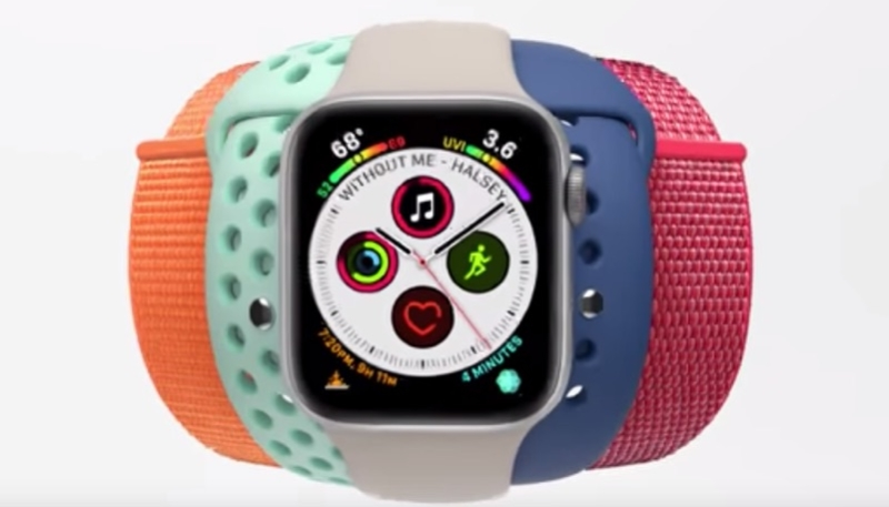 New Version of watchOS 5.3.2 Update Supports Apple Watch Series 4