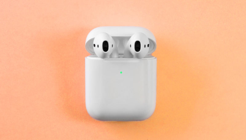 AirPods Giveaway 2019: Enter to Win Apple AirPods 2 with Wireless Charging