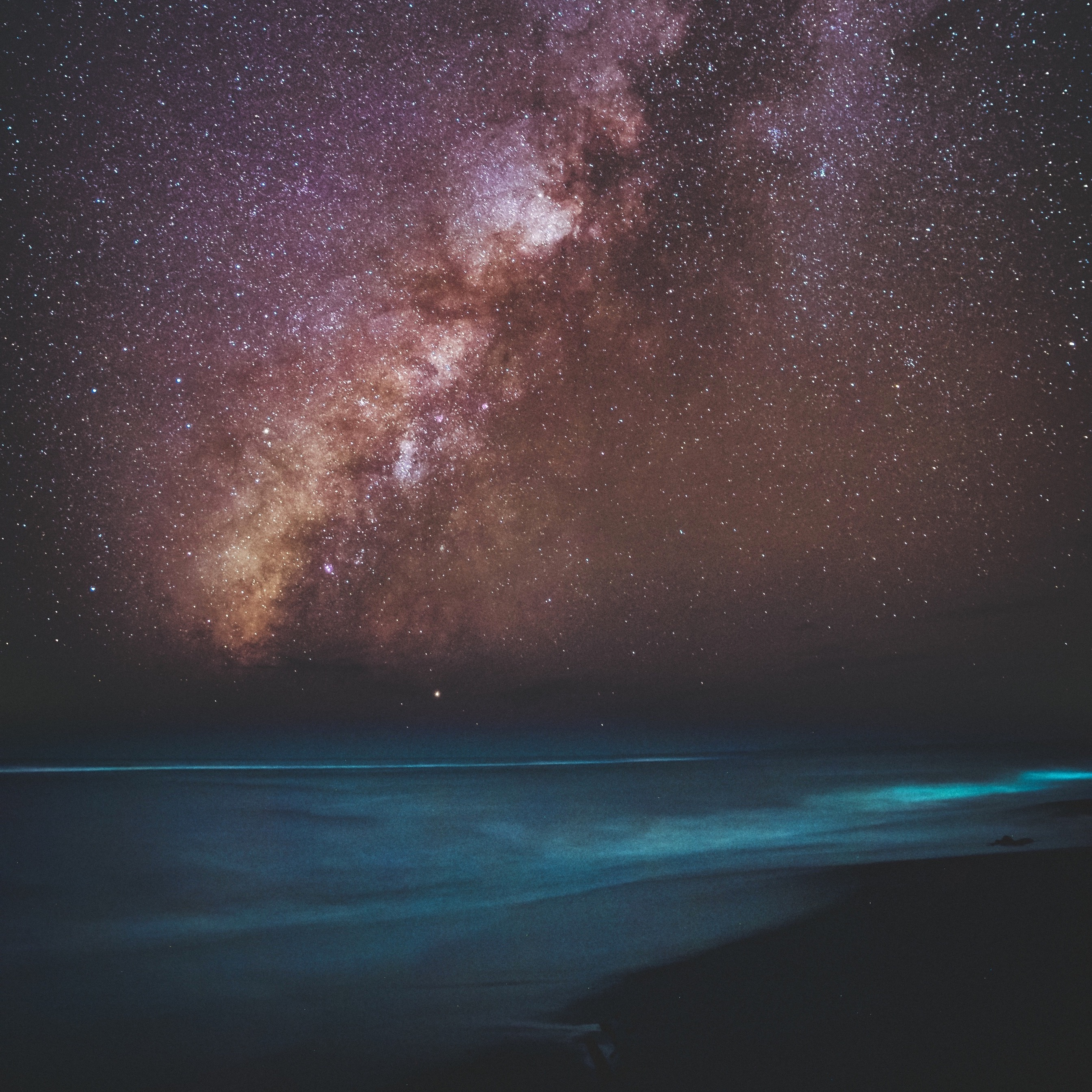 Wallpaper Weekends Starry Night Wallpapers For Iphone