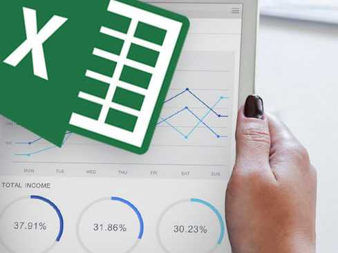 MacTrast Deals: Excel Data Analyst Certification School: Lifetime Subscription