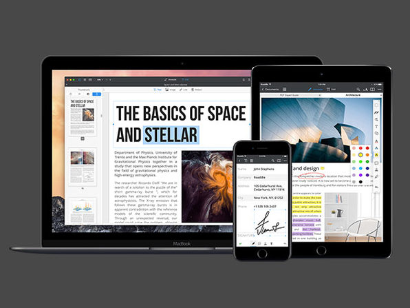MacTrast Deals: PDF Expert for Mac – Revolutionize the Way You Work & Collaborate with Documents