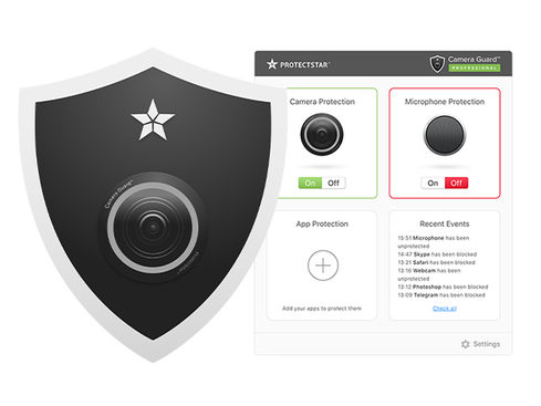 MacTrast Deals: Camera Guard 3 Pro