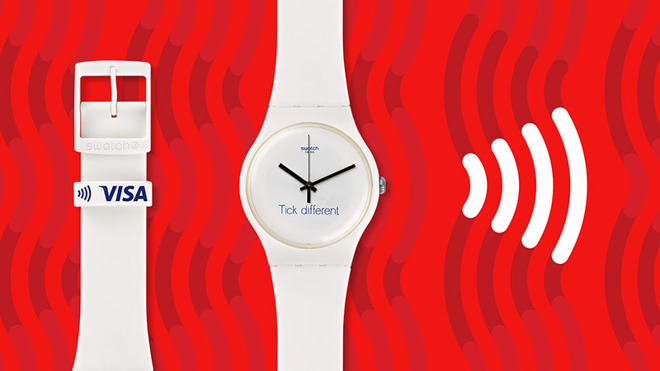 Swiss Court Rules in Favor of Swatch in 'Tick Different' Trademark Battle With Apple