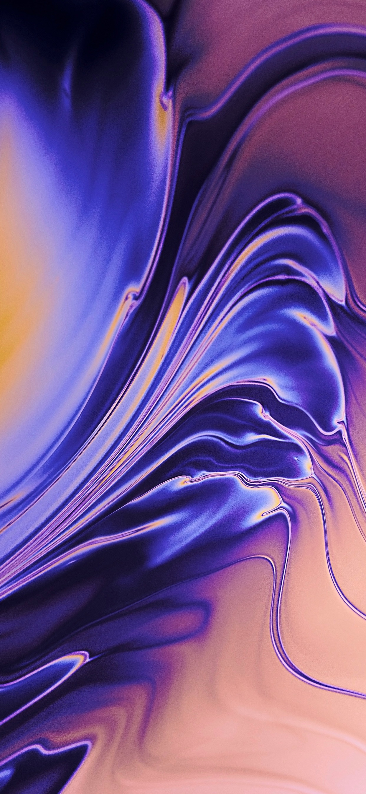 Wallpaper Saints: Abstract iPhone Wallpapers From MacOS Desktop Pictures Folder