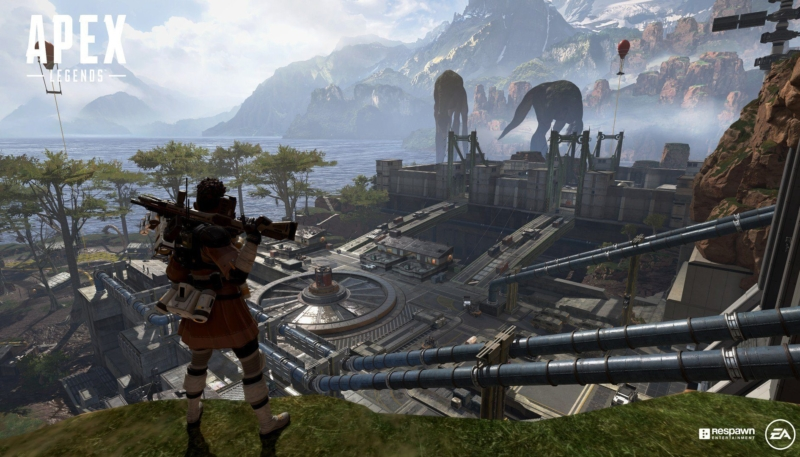 EA is in 'Advanced Negotiations' to Bring Apex Legends to the iOS Platform