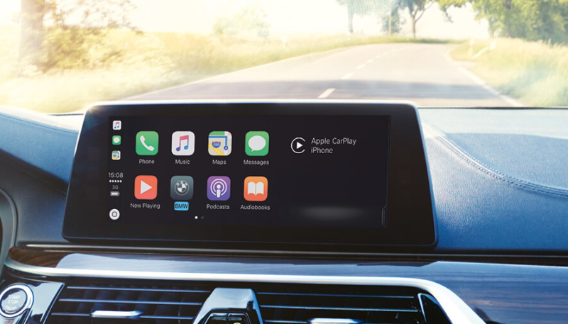 BMW Owners Currently Unable to Access CarPlay Following 'ConnectedDrive' Subscription Outage