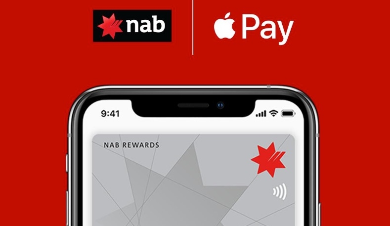 NAB now offers Apple Pay to customers