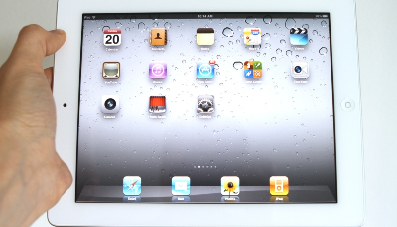Apple Declares Eight-Year-Old iPad 2 as 'Obsolete'