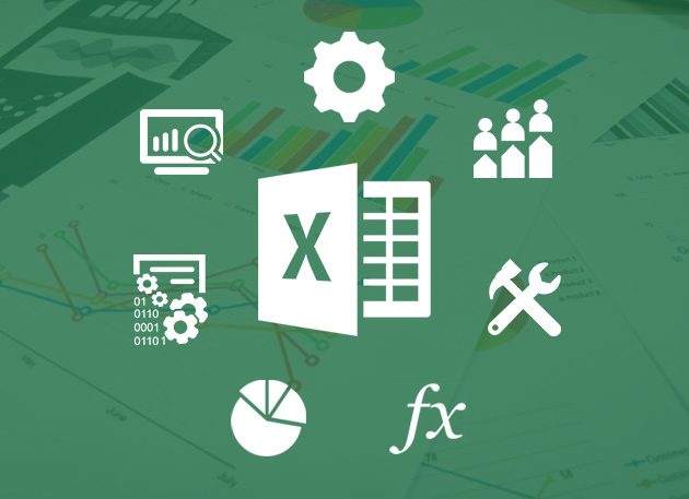 MacTrast Deals: The A to Z Microsoft Excel Certification Training Bundle