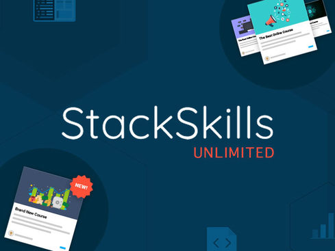 MacTrast Deals: StackSkills Unlimited: Lifetime Access
